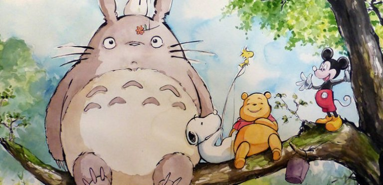 totoro_and_friends_by_mycks-d7aqzra